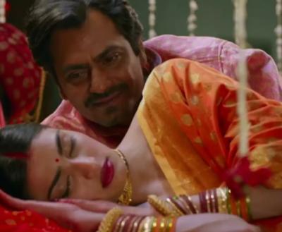 फिल्म मोतीचूर चकनाचूर के ट्रेलर देखने बाद फैंस ने सोशल मीडिया पर लगाई प्रतिक्रियाओं की बाढ़