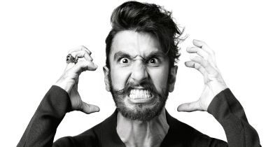 Bollywood actor Ranveer Singh started crying bitterly, know what was the reason
