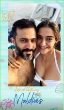 Sonam Kapoor goes on vacation to celebrate birthday of sister's boyfriend