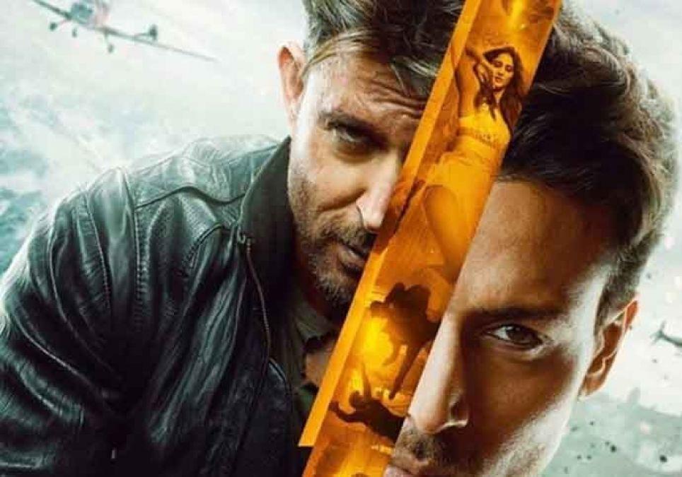 War Box Office collection : 11 वें दिन फिल्म का जादू बरकरार, कमाए इतने करोड़