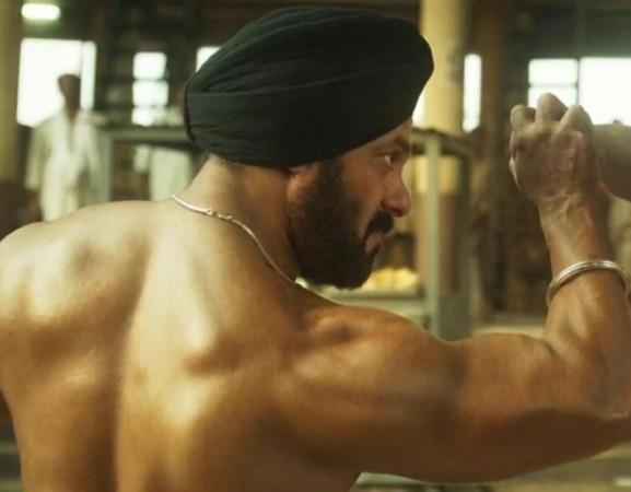 ख़त्म हुआ इंतजार! सामने आई सलमान खान की फिल्म 'अंतिम' की रिलीज डेट