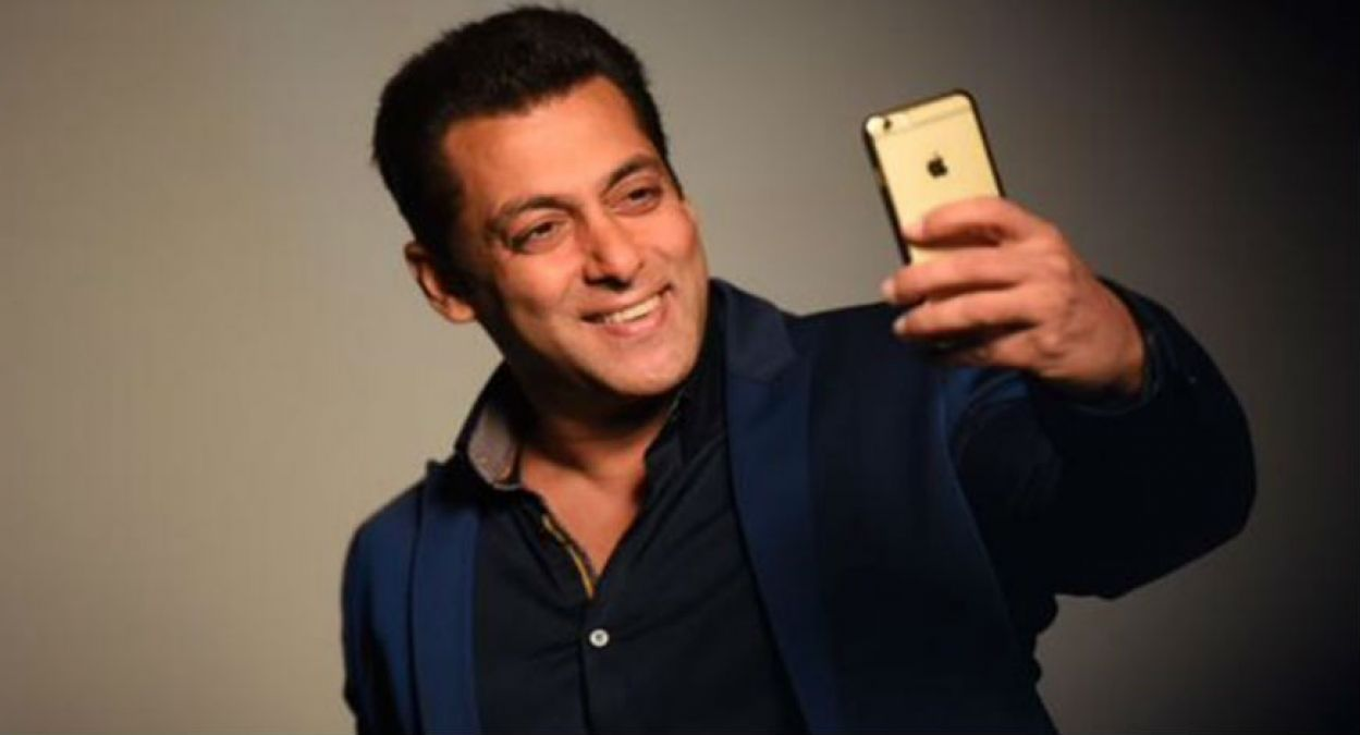 India's Most Wanted Cop Radhey: Anushka Sharma not included as Salman's heroine in the film!