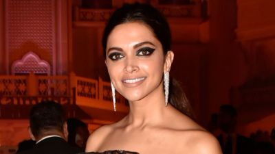 Bollywood actress Deepika Padukone shares a stylish photo, see here