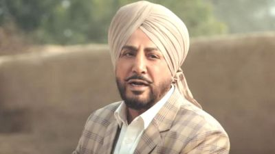 Singer Gurdas Maan gets surrounded by difficulties again, Durga Puja Committee lodged complaint