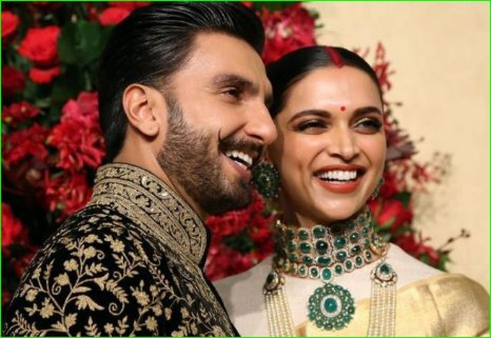 Video: Deepika talking about her husband, suddenly panicked and said
