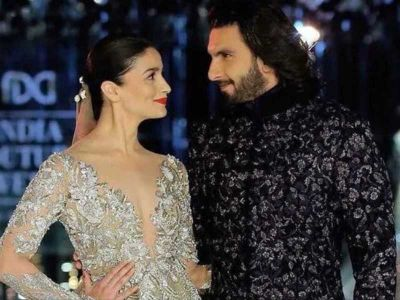 Ranveer Singh turned down Bhansali's offer, Alia got angry