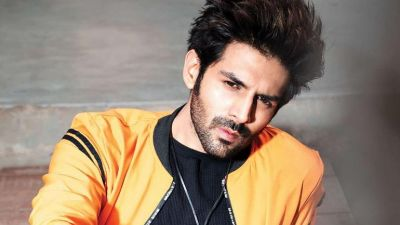 Kartik Aaryan's First Looks From Pati Patni Aur Woh Revealed, Check It Out Here
