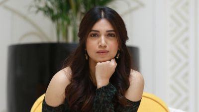 Bhumi Pednekar took a big help from her mother to make her role alive for the film Saand Ki Aankh