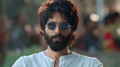 By writing a dialogue of the film Kabir Singh, Tiktok star killed the girl, director said this!
