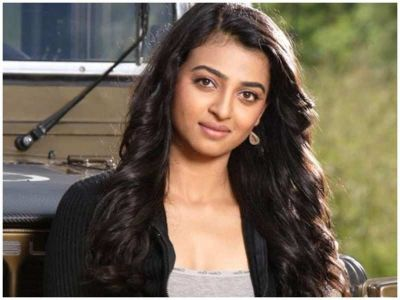 Radhika Apte wore an old torn sari in her wedding, know what was the reason