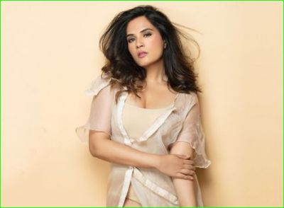 Richa Chadda did a shocking disclosure on casting couch, said- 'That man touched me and...'