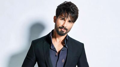 Shahid Kapoor's upcoming film is titled 'Jersey', Allu Arvind will produce this film