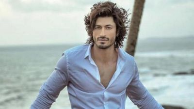 Bollywood star Vidyut Jamwal starts shooting this film, viewers to experience action and romance