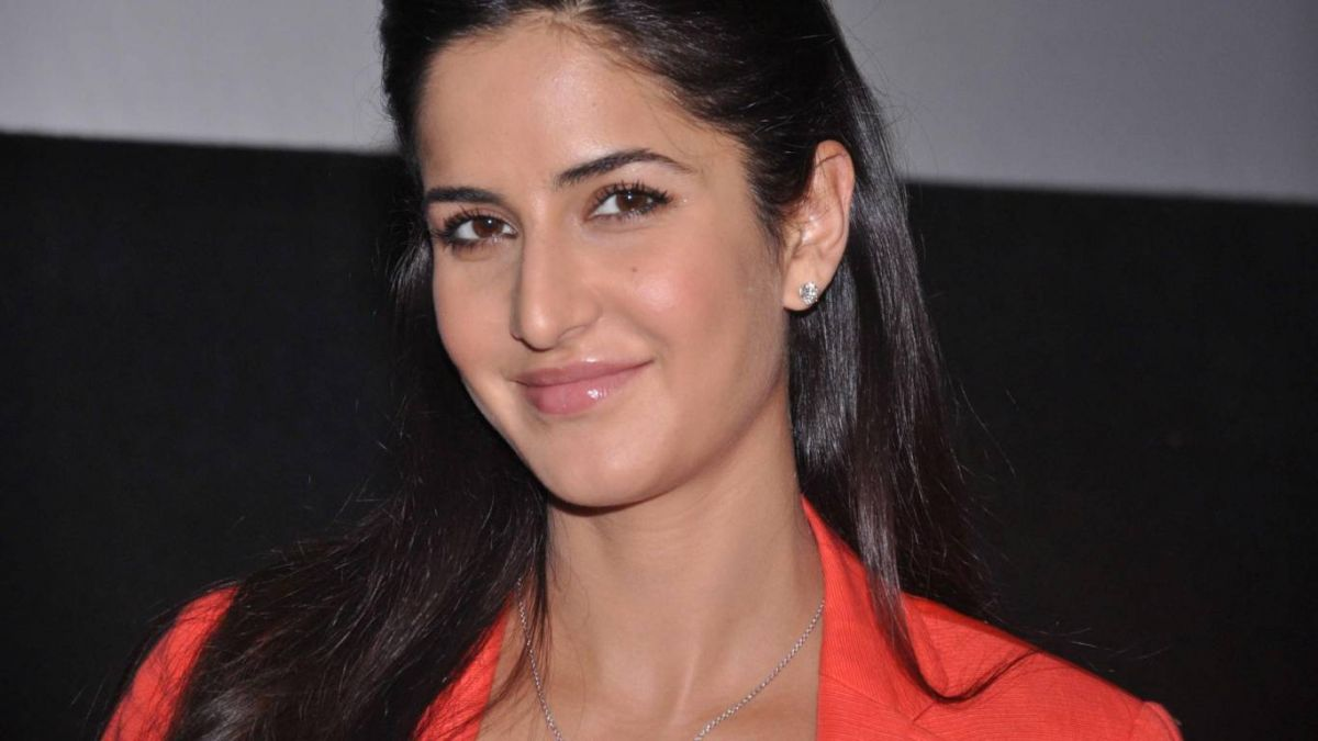 Bollywood actress Katrina Kaif steps into the business world, shares her brand name
