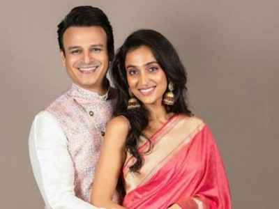 Vivek Oberoi's wife's name surfaced in drugs case