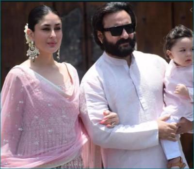 Kareena Kapoor had threatened parents to marry Saif Ali Khan