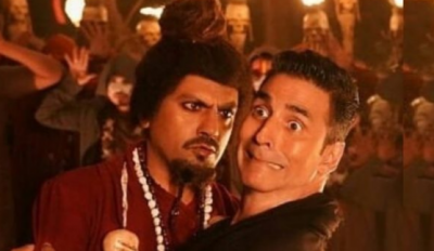 Housefull 4: Funny Song The Bhoot Released, Watch Video Here