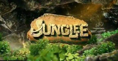 फिल्म 'जंगली' का मोशन पोस्टर हुआ रिलीज, काफी दमदार दिख रहा है