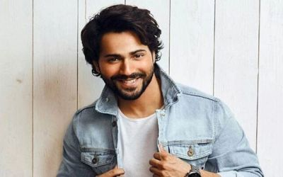 Varun Dhawan to work with Prabhu Deva in this upcoming film, know the name of the movie!