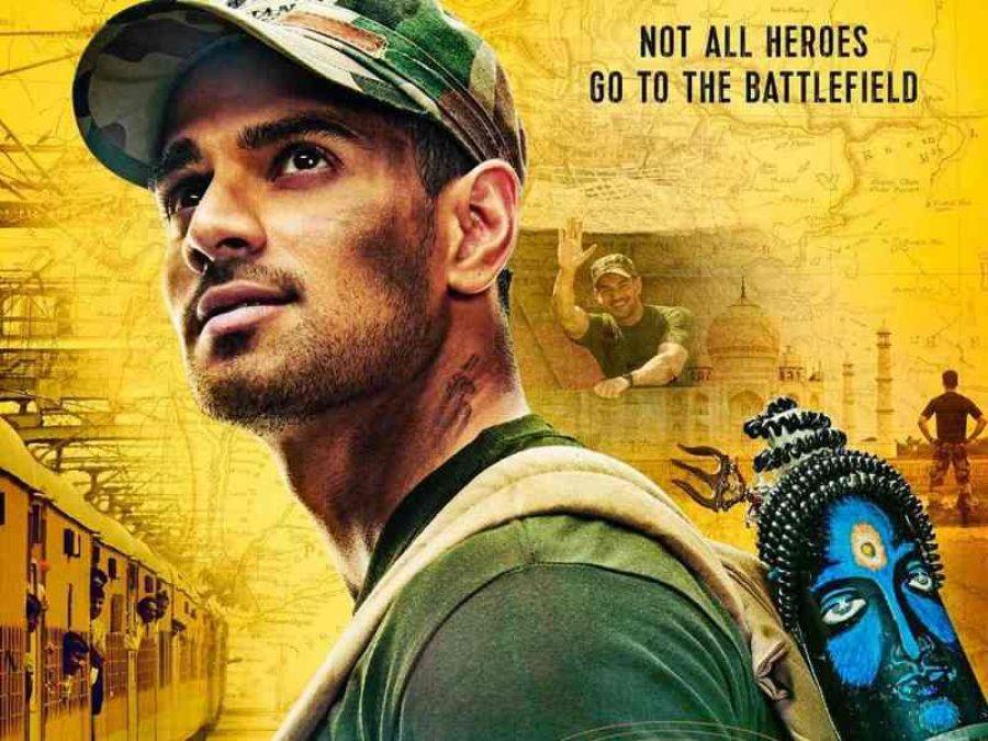 फिल्म सेटेलाइट शंकर का ट्रेलर जारी, यहां देखे पूरा वीडियों