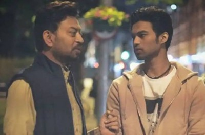 Irrfan Khan's son shares story of distracting crowd from set