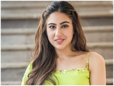 Sara Ali Khan shared a beautiful photo on her friend's birthday, fans also congratulated