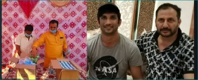 Sushant Singh Rajput's cousin suffers a heart attack, admitted to Delhi hospital