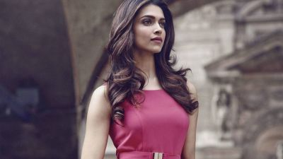 Deepika Padukone looks stunning in these pictures, photoshoot for this magazine