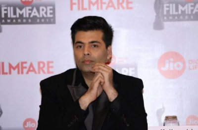 This actor angry with Karan Johar,  said: