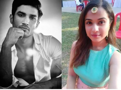 Delhi based lawyer arrested for spreading fake theories related to Sushant and Disha's death