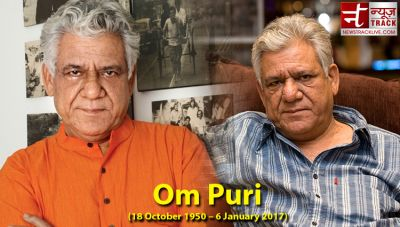 Birthday Special: Om puri has slept with his maid, used to sell coal to feed his family