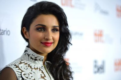 This bold look of Parineeti Chopra impressed everyone, see here