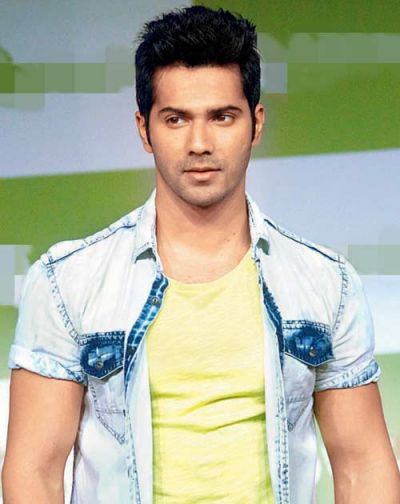Teacher complained to Varun Dhawan about one of his students, then got a wonderful answer