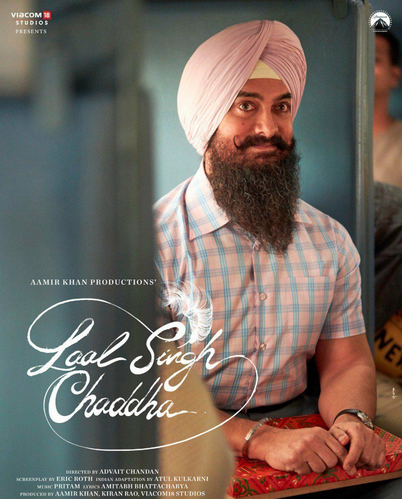 आमिर खान ने पसली में लगी चोट के बावजूद फ़िल्म 'लाल सिंह चड्ढा' की शूटिंग रखी जारी!