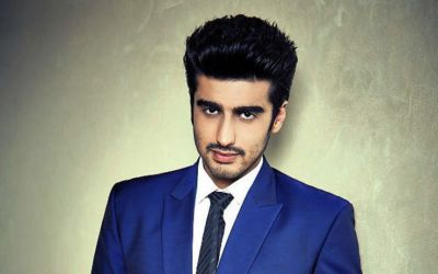 Arjun Kapoor appointed Chelsea FC brand ambassador for India