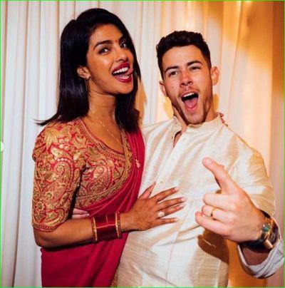 Nick Jonas Gushes Over Priyanka Chopra, says, ' I love and admire her so much'