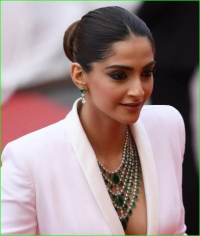 Sonam Kapoor does not like to waste time, said- 'Because of work and husband...'