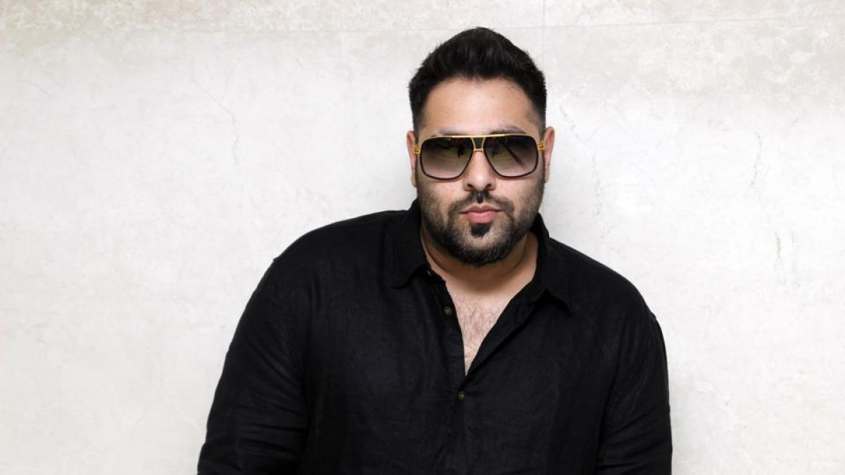Dr Zeus has the right to get angry: Badshah on Bala's Don't Be Shy song row
