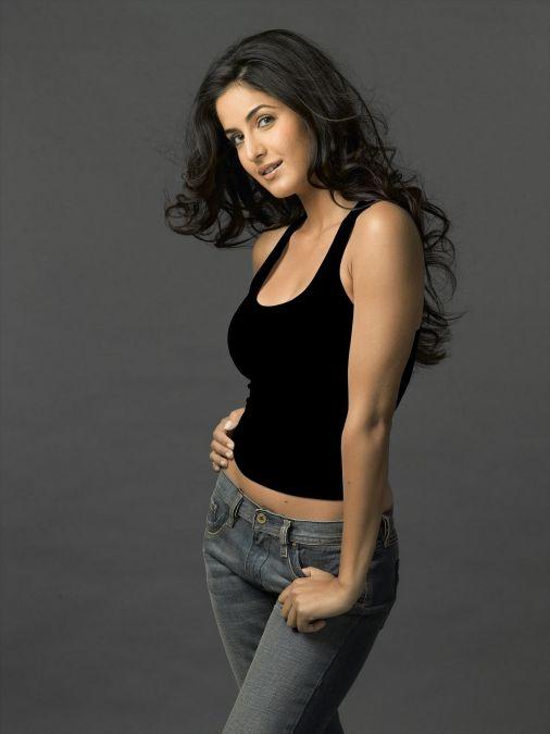 Stylish photo of Katrina Kaif goes viral on the internet, fans praised actresss