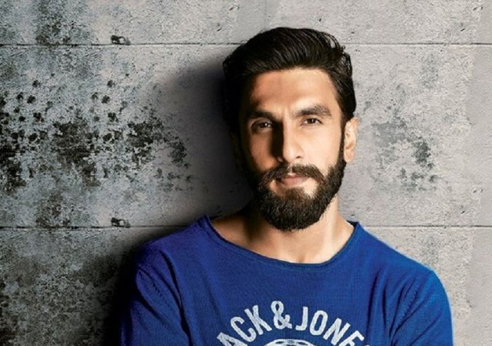 Ranveer Singh made a big disclosure, know why he follows Deepika