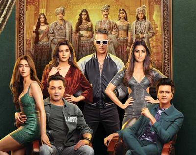 Advance booking of film Housefull 4 started, Here's how to book tickets