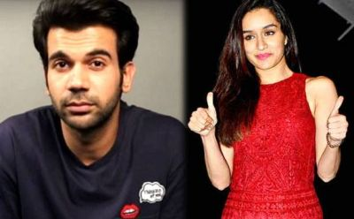 Rajkummar Rao attempts to sell men's medicine to Shraddha Kapoor, then this happened