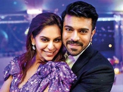 Upasana, the wife of South Superstar Ram Charan, asked PM Modi a surprising question
