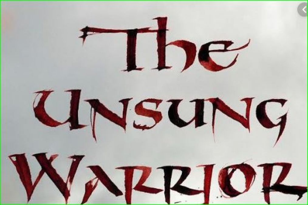 Tanaji - The Unsung Warrior: Teaser to be released today