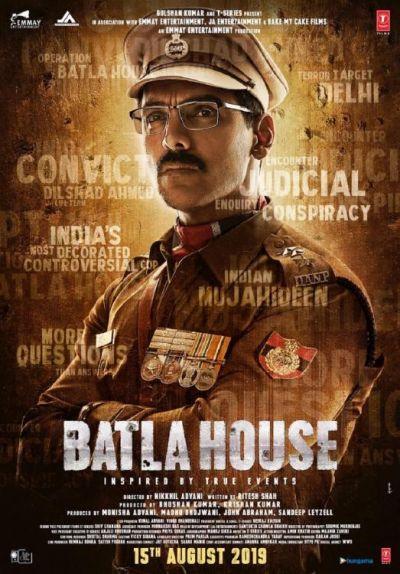फिल्म 'बटला हाउस' की शूटिेंग हुई शुरू, डायरेक्टर ने शेयर की फोटो