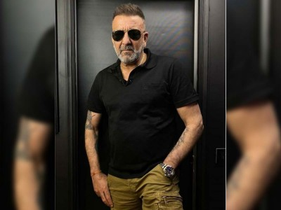 Sanjay Dutt beats lung cancer, shares post and thanks to doctors