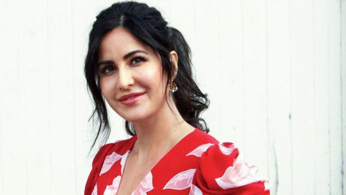 These stars wished Katrina Kaif for her new beauty brand 'KaybyKatrina'