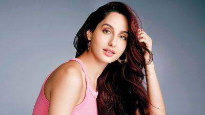 Nora Fatehi shares a super sexy photo, fans going crazy