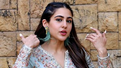 Sara Ali Khan said many big things about the work of these two directors