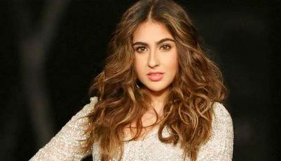 Sara Ali Khan had a lot of fun in Sri Lanka, shared photo